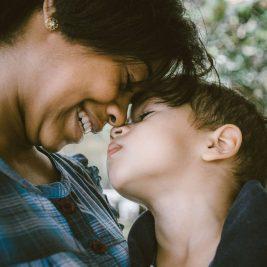 النمو الجنسي للطفل